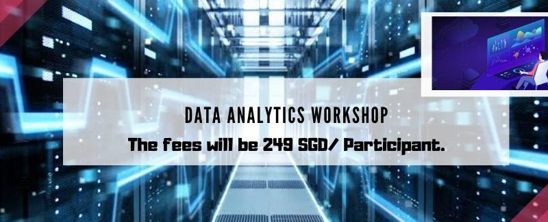 Data Analytics and Data Visualization workshop