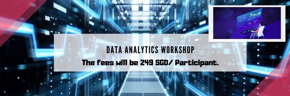 Data Analytics and Data Visualization workshop