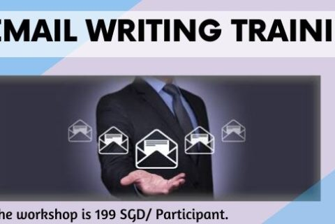 Business Email Writing Training