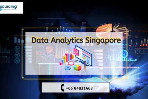 Data Analytics Singapore