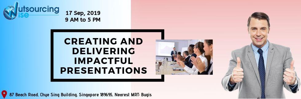 presentation skills training singapore